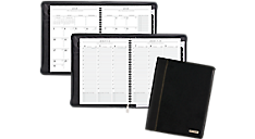 2016 - 2017 Executive® Academic Weekly/Monthly Appointment Book (70NX87_17) (Item # 70NX87_17)