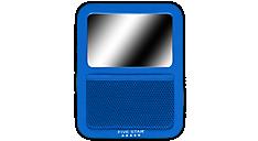 Foam Mirror w/ Storage (81140) (Item # 81140)