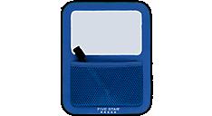 Foam Dry Erase w/ Storage (81142) (Item # 81142)