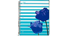 PRETTY Please® Notebook College Ruled (07046C) (Item # 07046C)
