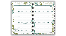 2016 Botanique Weekly/Monthly Appointment Book (759-200_16) (Item # 759-200_16)