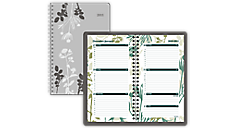 2016 Botanique Weekly/Monthly Appointment Book (759-300_16) (Item # 759-300_16)