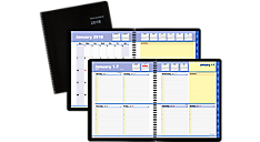 QuickNotes Weekly-Monthly Appointment Book (7601) (Item # 7601)