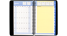 2016 QuickNotes® Weekly-Monthly Appointment Book (7602_16) (Item # 7602_16)