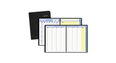 2016 QuickNotes® Weekly-Monthly Appointment Book (76950_16) (Item # 76950_16)