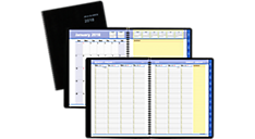 QuickNotes Weekly-Monthly Appointment Book (76950) (Item # 76950)