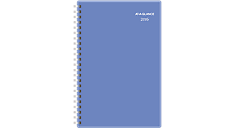 2016 Dreams Desk Weekly/Monthly Appointment Book (783-200_16) (Item # 783-200_16)