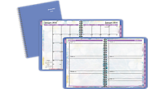 2016 Dreams Professional Weekly/Monthly Appointment Book (783-905_16) (Item # 783-905_16)