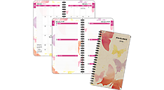 2016 Watercolors Weekly/Monthly Planner - Small (791-300G_16) (Item # 791-300G_16)
