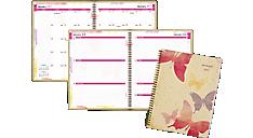 2017 Watercolors Weekly-Monthly Planner (791-905G_17) (Item # 791-905G_17)