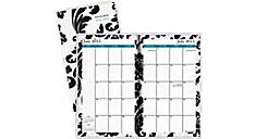 2015-2017 Madrid 2 Year Academic Pocket Planner (793-021A_A5) (Item # 793-021A_A5)