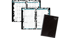 2017 Madrid Weekly-Monthly Appointment Book (793-200_17) (Item # 793-200_17)