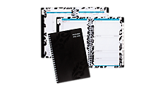 2015-2016 Madrid Academic Weekly/Monthly Appointment Book (793-200A_A5) (Item # 793-200A_A5)