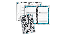 2015-2016 Madrid Academic Weekly/Monthly Appointment Book (793-201A_A5) (Item # 793-201A_A5)