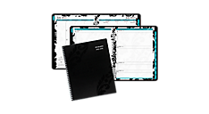 2015-2016 Madrid Academic Weekly/Monthly Appointment Book (793-905A_A5) (Item # 793-905A_A5)