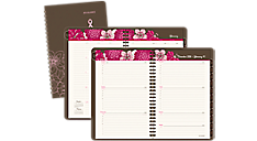 2016 Sorbet Weekly/Monthly Appointment Book (794-200_16) (Item # 794-200_16)