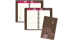 2016 Sorbet Weekly/Monthly Appointment Book (794-300_16) (Item # 794-300_16)