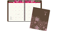 2016 Sorbet Monthly Planner (794-900_16) (Item # 794-900_16)