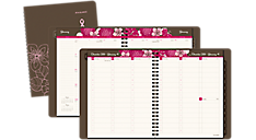 2016 Sorbet Weekly/Monthly Appointment Book (794-905_16) (Item # 794-905_16)