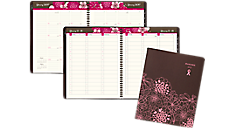 Sorbet Weekly-Monthly Appointment Book (794-905) (Item # 794-905)