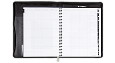 Executive Monthly Planner for Any Year (80NX91) (Item # 80NX91)
