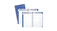 2015-2016 Joy Academic Weekly/Monthly Planner (882-200A_A5) (Item # 882-200A_A5)