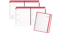2017 Color Play Weekly-Monthly Planner - Large (894-905_17) (Item # 894-905_17)