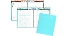 2017 Suzani Weekly-Monthly Planner (917-905_17) (Item # 917-905_17)