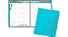 2017 Suzani Premium Monthly Planner (917P-900_17) (Item # 917P-900_17)