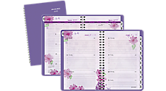 2016 Beautiful Day Premium Desk Weekly/Monthly Appointment Book (938P-200_16) (Item # 938P-200_16)