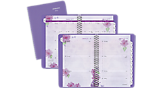 2017 Beautiful Day Premium Weekly-Monthly Appointment Book (938P-200_17) (Item # 938P-200_17)