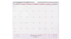 2016 Nature Monthly Wall Board Calendar (998-1_16) (Item # 998-1_16)