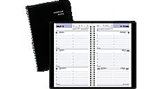2015-2016 DayMinder® Academic Weekly Appointment Book (AF225_16) (Item # AF225_16)