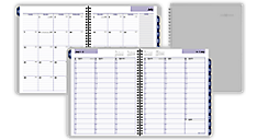 2015-2016 Academic Weekly/Monthly Planner (AYC520_16) (Item # AYC520_16)