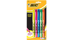Brite Liner Highlighter Pen-Style (BLP51W) (Item # BLP51W)