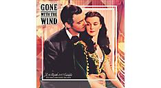 2017 Gone with the Wind Wall Calendar (DDD138_17) (Item # DDD138_17)