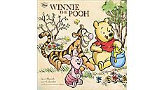 2017 Disney Winnie the Pooh Wall Calendar (DDD152_17) (Item # DDD152_17)
