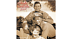 2017 The Andy Griffith Show Wall Calendar (DDD371_17) (Item # DDD371_17)