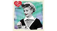 2017 I Love Lucy Wall Calendar (DDD741_17) (Item # DDD741_17)