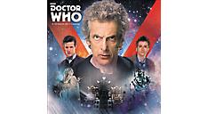 2017 Doctor Who Wall Calendar (DDD913_17) (Item # DDD913_17)