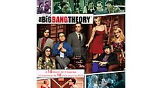 2017 Big Bang Theory Bilingual (English-French) Wall Calendar (DDF826_17) (Item # DDF826_17)