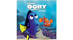 2017 Disney PIXAR Finding Dory Mini Wall Calendar (DDMN82_17) (Item # DDMN82_17)