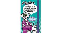 2017 Maxine 2-Year Pocket Planner (DDPP02_17) (Item # DDPP02_17)