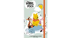 2017 Disney Winnie The Pooh 2-Year Pocket Planner (DDPP25_17) (Item # DDPP25_17)