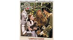 2017 The Wizard Of Oz Special Edition Calendar (DDSE69_17) (Item # DDSE69_17)
