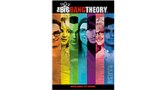 2017 The Big Bang Theory Special Edition Calendar (DDSE75_17) (Item # DDSE75_17)