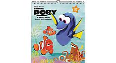 2017 Disney-PIXAR Finding Dory Special Edition Calendar (DDSE83_17) (Item # DDSE83_17)