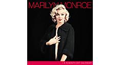 2017 Marilyn Monroe Wall Calendar (DDW010_17) (Item # DDW010_17)