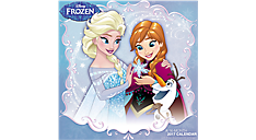 2017 Disney Frozen Wall Calendar (DDW052_17) (Item # DDW052_17)