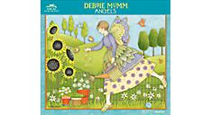 2017 Debbie Mumm - Angels Wall Calendar (DMCW04_17) (Item # DMCW04_17)